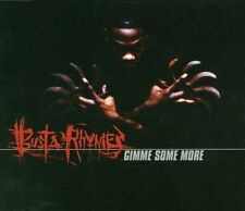 Busta Rhymes Gimme some more [Maxi-CD]