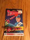 1994 Matchbox Thunderbirds 3 Alan Tracy Rocket Die-cast Vehicle Toy NIB SEALED