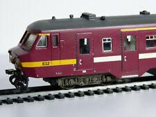 Decal- en interieurset SNCB/NMBS AM800 H0