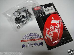 Kit revisione pompa freno posteriore Honda VFR F 800 1998 1999 2000 2001 V713