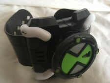 Ben 10, Alien Force, Ultimate Alien y omniverses Omnitrix Reloj FX 3#