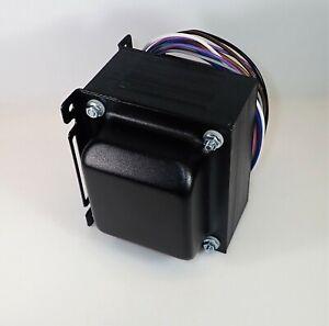 Power transformer Soldano SLO100 - 100W ( push pull 4 x 6L6 )  Tube Amplifier