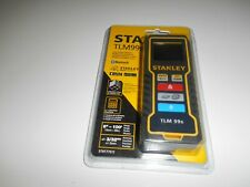 Stanley Stht77511 100 Foot Point And Click Bluetooth Laser Distance Measurer New