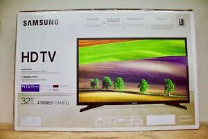 "Samsung 4 Series M4500 UN32M4500 32"" 720p HD LED Smart TV BRAND NEW"