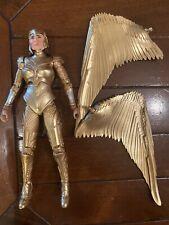 Mcfarlan Dc Multiverse Wonder Woman 1984 Gold Armor