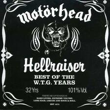 Motorhead - Hellraiser: Best of WTG Years [New CD] France - Import