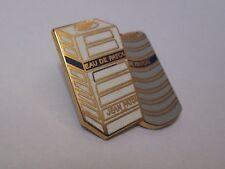 Pin's parfum / Eau de Patou - Jean Patou (signé Arthus Bertrand)