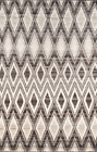 Momeni Rugs Atlas Collection, 100% Wool Hand Knotted Area Rug, 8' x 11', Natural