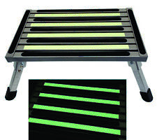 Illuminated Portable Step Stool Caravan Camp Rv Accessories Jayco Parts Steps