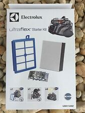 ELECTROLUX ULTRA FLEX  FILTER PACK / STARTER KIT  HEPA - USK11A ZUF4201R GENUINE