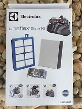 ELECTROLUX ULTRA FLEX STARTER KIT / FILTER PACK HEPA - USK11A ZUF4201R