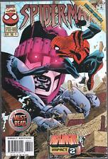 SPIDER-MAN 72 MARVEL COMICS 1996 JOHN ROMITA JR