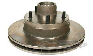 Disc Brake Rotor-Performance Plus Brake Rotor Front Tru Star 493500