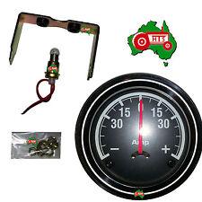 Tractor Amp Meter  Ammeter 51 mm  Massey Ferguson TEA20 35 135 148 etc