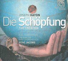 Haydn: Die Schopfung The Creation