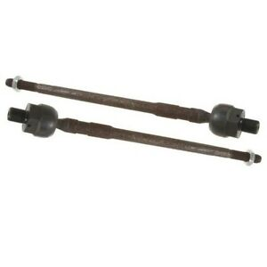 For Mazda Miata 99-05 Tie Rod End Front Set of Left & Right Side Inner MOOG