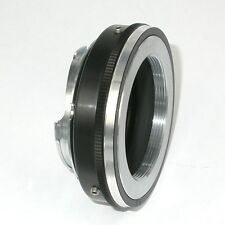 Leica M Voigtlander Bessa adattatore a lens M42 (42x1) raccordo - ID 3294
