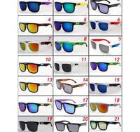 HOT SPY1 22 Colors Ken Block Cycling Outdoor Sports Sunglasses UV400