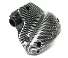 LUFTFILTER BOX CARBON PEUGEOT SPEEDFIGHT 1 & 2 BUXY 50