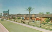(R) Phoenix, AZ - Western Village - Exterior and Grounds - Signage - Street View