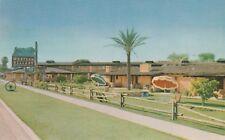 (R) Phoenix, AZ - Western Village - Exterior and Grounds - Signage - Street View