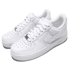 6de2d15051f8d1 Nike WMNS Air Force 1  07 Women US 7 White Basketball Shoe Seconds 19647