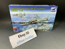 BRONCO FB4001 1/48 Pakistani Air Force JF-17 Fighter