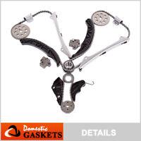 Timing Chain Kit fit 06-15 Hyundai Kia 3.8L 3.5L 3.3L DOHC G6DA G6DB G6DC G6DJ