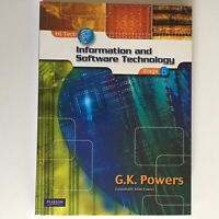 HI Tech Information and Software Technology Stage 5 By G. K. Powers PB 2009