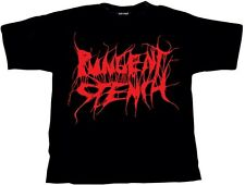PUNGENT STENCH - Logo - T-Shirt - XL / Extra-Large - 160013