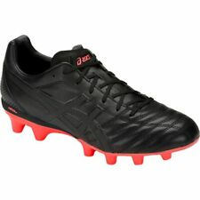 785cf5c66 ASICS Lethal Flash It Mens Black Football BOOTS Size US 11