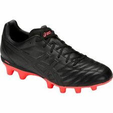 66c3287f4 ASICS Lethal Flash It Mens Black Football BOOTS Size US 11