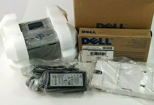 Dell 540 Photo Printer Digital Thermal Printer Card Reader