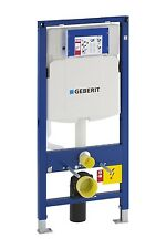 Geberit DUOFIX Sigma Elemento de motivo WC Cisterna UP320 Movimiento 111300005