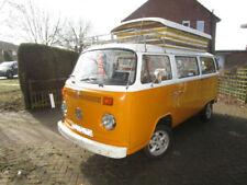 Volkswagen Campervans & Motorhomes 2 excl. current Previous owners