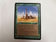 Crumble Mp Magic:The Gathering Mtg - (Antiquities)