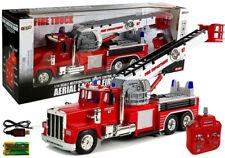 RC Car Mega Fire Truck Feuerwehrauto ferngesteuert 1:18 RTR Komplettset