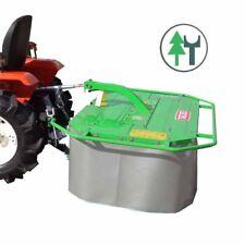 Trommel Rotationsmäher HK135 Mini Mini TALEX 1,35m Seiten Kreiselmähwerk