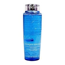 1 PC LANCOME Tonique Douceur Softening Hydrating Toner 400ml Skincare Hydration
