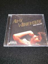AMY WINEHOUSE • Back To Black CD/DVD