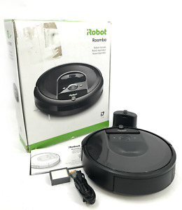 iRobot Roomba i7 App-Controlled Wifi Connected Robot Vacuum #MC5723