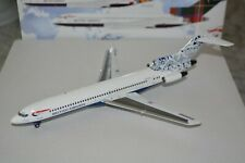 Inflight 200 1/200 British Airways/Comair 727-200 Delftblue Daybreak ZS-NOV, NIB