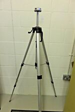 ELEVATING TRIPOD & smooth Rotate for LASER LEVELS - same style as DEWALT DE0881