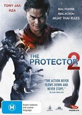 THE PROTECTOR 2 *GENUINE REGION 4 DVD EASTERN EYE (THAI) NEW SEALED MARTIAL ARTS