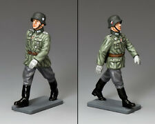 KING AND COUNTRY Marching Officer WW2 German WH015 WH15