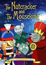 Nutcracker and The Mouseking With Leslie Nielson DVD Region 1 013131373998