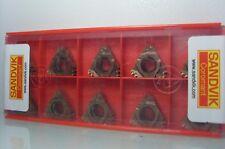 10 X SANDVIK 266RL-16MM02A150M 1125 WENDEPLATTEN WENDESCHNEIDPLATTEN