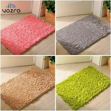 Modern Floor Mats Rugs Toilet Living Room Door Stairs Bathroom Geometric Carpet