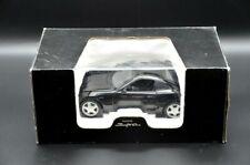 Toyota Supra Noir - Kyosho - Ref-7014B - N°7013/12000 - ULTRA RARE