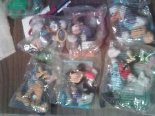 House of Mouse Mcdonalds toys set of 6 plush figures